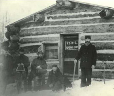 Frontier College starts in Saskatchewan